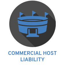 Commercial & Host Liability